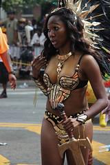 Warrior (slightheadache) Tags: nyc newyorkcity carnival party newyork brooklyn mas parade celebration masquerade westindian laborday 2014 westindiandayparade