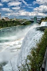 Niagara Falls 2 (kbragg7265) Tags: ny canada niagarafalls scenic landmark niagara falls