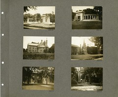photo album 02928-01-p01 (Olmsted Archives, Frederick Law Olmsted NHS, NPS) Tags: ohio oberlin oberlincollege