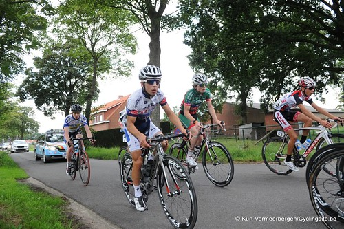 Omloop der Vlaamse gewesten (285)