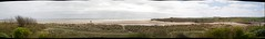 Alnmouth Bay (itmpa) Tags: panorama beach composite canon coast sand stitch sandy northumberland alnmouth stitched 6d churchhill alnmouthbay canon6d tomparnell itmpa archhist