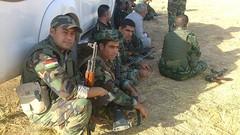 Peshmerge (Kurdistan Photo ) Tags: us refugee terrorist terrorists terrorism isis kurdistan kurdish barzani kurd masoud   peshmerga terroristi airstrikes  peshmerge  kuristani            kurdistan  hermakurdistan