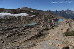 """Sperry Glacier Basin • <a style=""""font-size:0.8em;"""" href=""""http://www.flickr.com/photos/63501323@N07/15045359597/"""" target=""""_blank"""">View on Flickr</a>"""