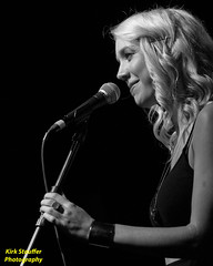 Courtney Fortune @ Tractor Tavern (Kirk Stauffer) Tags: show seattle light portrait bw musician music woman usa white tractor black cute beer girl smile smiling female bar hair us photo washington concert nikon women long pretty tour singing wine drink song live stage gig courtney performing band drinking jazz august pop fortune event wash alcohol sing tavern singer blonde indie vocalist wa ballard tall perform vocals kirk entertaining stauffer singersongwriter 2014 tractortavern d4 lighing courtneyfortune kirkstauffer