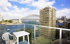 52/17 East Crescent Street, Mcmahons Point NSW