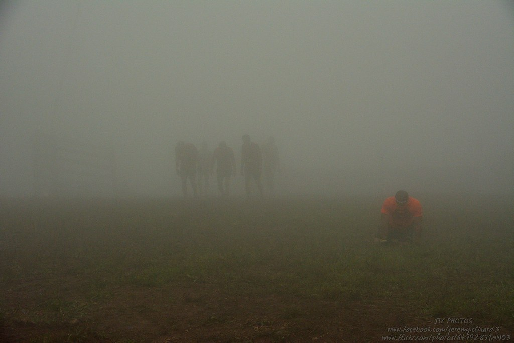 The Worlds Best Photos Of Fog And Zombies Flickr Hive Mind