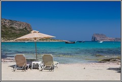 2014-08-10_Kreta_Balos Beach_IMG_1412_ (dieter_weinelt) Tags: panorama beach sunshine boats coast sand kreta august boote crete mittelmeer mediterreneansea kuste balosbeach