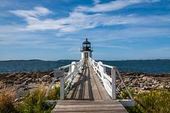 lighthouse museum maine canon5d stgeorge forrestgump portclyde marshallpoint marshallpointlight