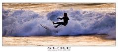 Surf (Jabi Artaraz) Tags: lighting nature surf action natura zb laga ola timing acción euskoflickr olatua superaplus aplusphoto jartaraz