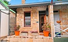 21 Thomas Street, Birchgrove NSW