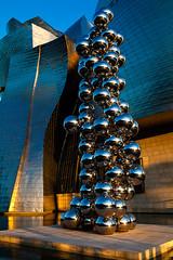 balls and bubbles (ju_sana) Tags: bilbao guggenheim kapoor anish