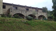 Guest House at Podere Conti (kevinsonline) Tags: conti podere