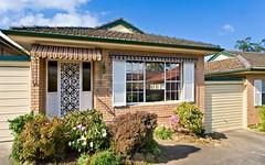 3/11-13 Canonbury Grove, Bexley North NSW