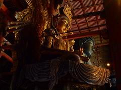 Nara, Japan (aljuarez) Tags: japan  nara kansai japon    japn tdaiji