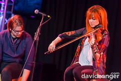 Lindsey Stirling at the Carter Subaru Live Theater (davidconger.com) Tags: show musician music lights concert audience live stage performance event sound audio davidcongercom