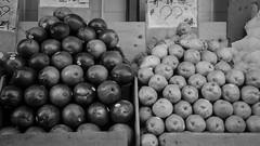 Mangos & Pears