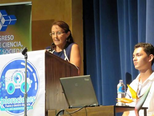 XVI Congreso Nacional de Ciencia, Tecnología y Sociedad