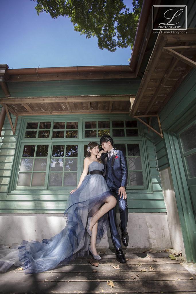 台北婚紗,賽西亞手工婚紗禮服,婚紗,自助婚紗拍攝,松山文創園區,九份不厭亭,九份老街