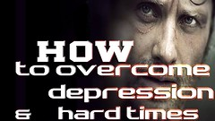 HOW TO OVERCOME DEPRESSION AND HARD TIMES  Motivational Video  http://youtu.be/Sh2lTaa753Y (Motivation For Life) Tags: ifttt youtube motivation for life 2016 motivational video les brown new year change your beginning best other guy grid positive quotes inspirational successful inspiration daily theory people quote messages posters