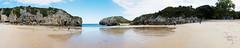 Playa de las Cuevas (javjue) Tags: 2016 201609 201610 asturias asturies fotofinde golfotgrafos llanes principadodeasturias espaa es