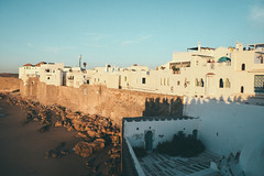 (90sFlav) Tags: morocco analogue outdroor golden light chill analogic retro vintage rad pastel vapor vaporwave dope beach journey dream soft smooth grunge indie plage maroc aesthetic 90s tanger tangier assilah