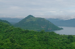 Taal Volcano, Talisay, Batangas, Philippines (ARNAUD_Z_VOYAGE) Tags: filipino filipina islands island talisay batangas phlippines landscape boat sea southeast asia city people volcano tagaytay taal lake amazing asian moutains sunset philipinnes philippines nature