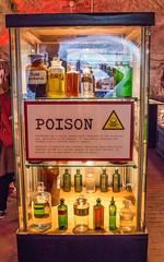 True Crime Museum Hastings (TD2112) Tags: truecrimemuseum hastings exhibitions crime criminals museum poison