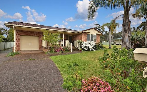 82 Hollingsworth Crescent, Callala Bay NSW 2540