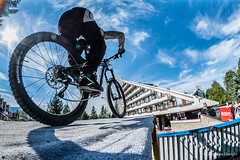 edit-7094 (z.dorighi) Tags: downhill urban city street bike bicycle extreme biking mountain mtb dh enduro sport sports phography