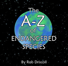 The A-Z of Endangered Species (magirob) Tags: az endangered animals species