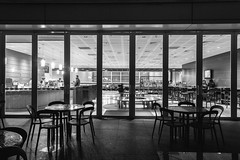 Caff (Guilherme Nicholas) Tags: blackandwhite bw streetphotography coffee cafe caffe coffeetime street monochrome urban city