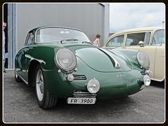 Porsche 356 SC (v8dub) Tags: porsche 356 sc schweiz suisse switzerland german pkw voiture car wagen worldcars auto automobile automotive aircooled old oldtimer oldcar klassik classic collector
