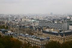 Les toits de Paris (Ferdypaindepice) Tags: france paris toits eiffel tower