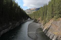 IMG_9441 (ctmarie3) Tags: banffnationalpark lakeminnewanka stewartcanyon trail