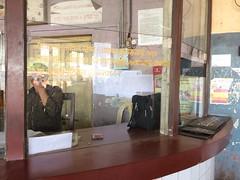 Ratnagiri ST Bus Stand (Depot) Enquiry Centre MSRTC (YOGESH CHOUGHULE) Tags: ratnagiri st bus stand depot enquiry centre msrtc ratnagiristbusstanddepotenquirycentre ratnagiristbusstanddepotenquirycentremsrtc