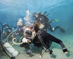 05.11 01 (KnyazevDA) Tags: diver disability undersea padi paraplegia amputee underwater disabled handicapped owd aowd scuba