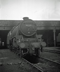 01 8A Edge Hill (Liverpool) 45305 img479 (Clementinos2009) Tags: steamlocomotives northernengland 1968 8aedgehillliverpool 45305