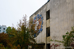 DSC_1434 (andrzej56urbanski) Tags: chernobyl czaes ukraine pripyat prypeć prypyat kyivskaoblast ua