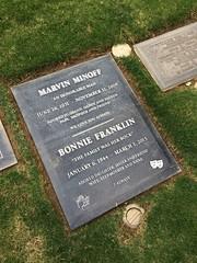 Bonnie Franklin (katerz1) Tags: fone mountsinaicemetery