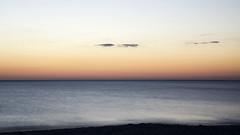 Monday Blues DSL6747 (iloleo) Tags: sunset florida barefootbeach nikond7000 longexposure le colourful beach timelapse nature