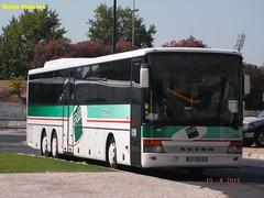 MAFRENSE 0699 Setra S 319 UL 47 - OG - 21 Campo Grande (madafena1) Tags: mafrense 0699 setra s 319 ul autocarro campo grande