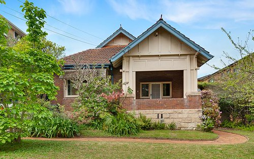 21 Shirley Road, Wollstonecraft NSW 2065