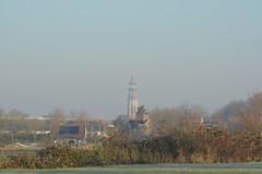 Middelburg (Omroep Zeeland) Tags: middelburg winter langejan