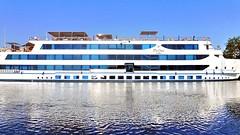 Ms_Oberoi_Zarah_tx_P1120199 (said.bustany) Tags: ägypten nil schiffe kreuzfahrt kreuzfahrtschiff bruchköbel hessen oberoi zarah