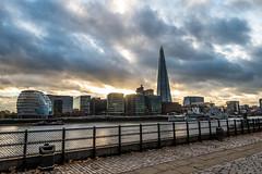 20161109_London_DSC6489.jpg (potto1982) Tags: vereinigteskönigreich metropole england london river themse greatbritain stadt grosbritannien clody skyline city fluss