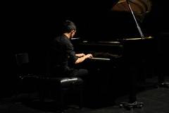 IMG_4575 (bertrand.bovio) Tags: musique concert conservatoire orchestre harmonie élèves enseignants planètesdehorst cop récital piano flûte guitare chantlyrique