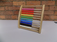 A Wooden Abacus (itnmarkeducation) Tags: abacus math maths toy educationaltoy education teacher school primaryschool primary add times addition multiplication multiply child children student pupils learning lesson primaryschoolteacher teacherrecruitment timestables lessonplan educational counting addup reference