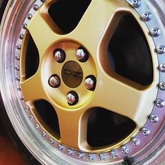 "OZ Goodness #oz #ozracing #wheels #splitrims #dish #deepdish #wheelwhore #racing #ferrari #classic #fabcar #merchantsofhighoctane #drivesomethingdifferent • <a style=""font-size:0.8em;"" href=""http://www.flickr.com/photos/42053293@N04/30657368571/"" target=""_blank"">View on Flickr</a>"