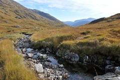 Upper Glen Dessarry (Paul Sammonds) Tags: morar knoydart