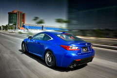 Mount Fuji Spirit (Falcon EyE) Tags: product action auto automobile automotive blue car cars fast lexus racing road speed sport race vehicle professional productphotgraphy fsport jeddah ksa